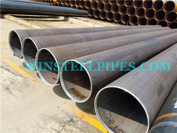 660.4mm LSAW steel pipe