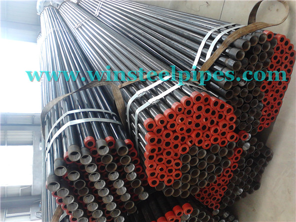 steel pipe end - threaded (TE)
