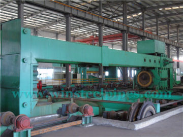 api 5l lsaw steel pipe factory