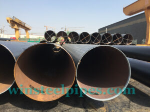 lsaw steel pipe 1016x12.7