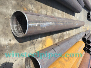 lsaw steel pipe 406x12.7