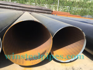 lsaw steel pipe 813x20
