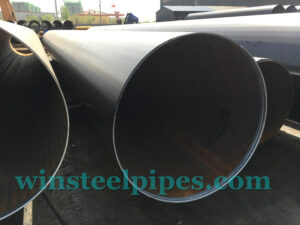 lsaw steel pipe 1067x9.5