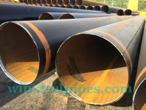 lsaw steel pipe 711x9.5