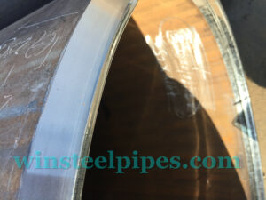 lsaw steel pipe 914x25